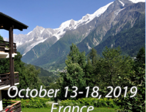 "Les Houches Heraeus School – ""Fermi Surface and Novel Phases In strongly correlated electron systems"" – Fermi SCES October 13th – 18th, 2019"