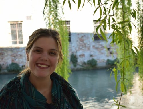 Sabrina Palazzese